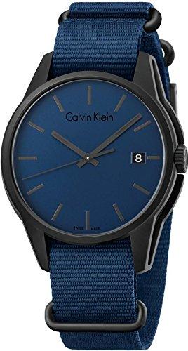 Calvin Klein TONE K7K514VN Elegante Swiss Made