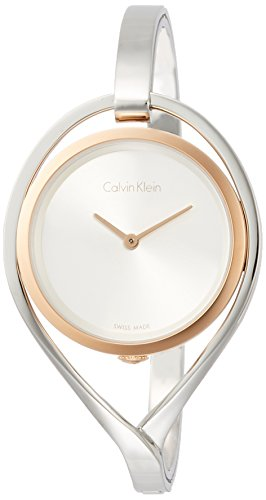 Calvin Klein Light Damenarmbanduhr K6L2MB16 M