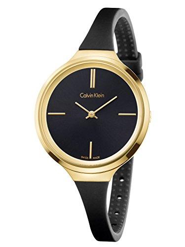 Calvin Klein Lively Damenuhr K4U235B1