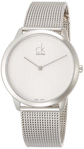 Calvin Klein Minimal Herrenuhr K3M2112Y