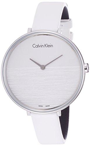 Calvin Klein Rise Damenuhr K7A231L6