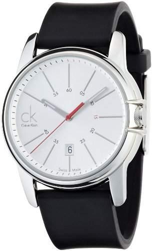 Calvin Klein Herren-Armbanduhr Select K0A21120