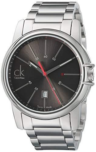 Calvin Klein Herren-Armbanduhr Select K0A21561