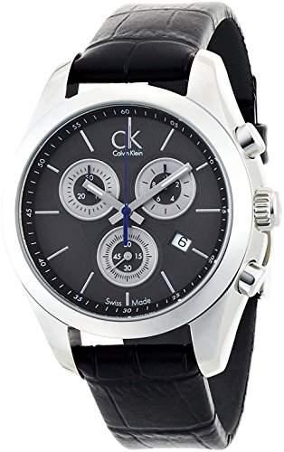 Calvin Klein Damen-Armbanduhr Strive K0K28161