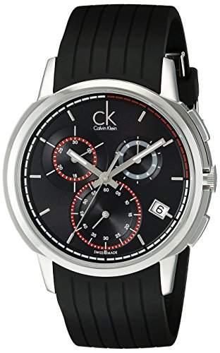 Calvin Klein Herren-Uhren Drive K1V27704