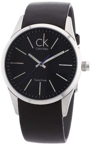 Calvin Klein Herren-Armbanduhr New Bold K2241104