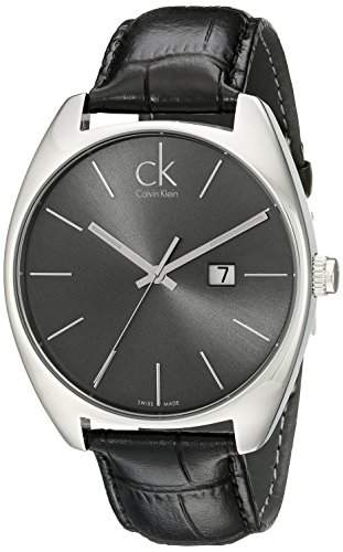 Calvin Klein Herren-Uhren Exchange K2F21107