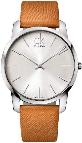 Calvin Klein Herren-Uhren K2G21138