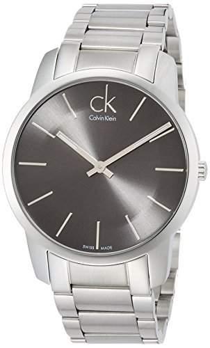 Calvin Klein Herrenuhr Quarz Analog K2G21161