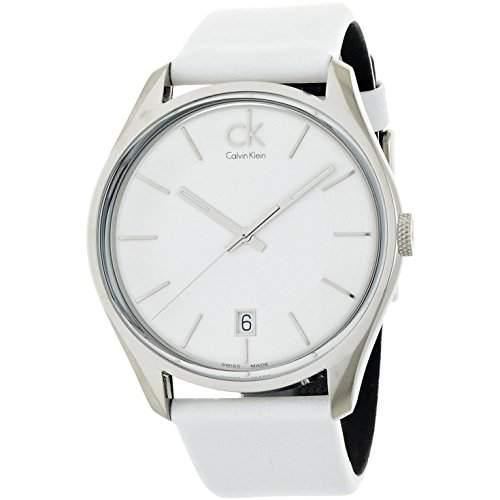 Calvin Klein Mens Herren-Armbanduhr K2H21101
