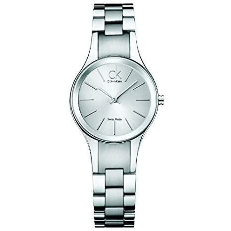 Calvin Klein Damen-Armbanduhr Simplicity K4323185