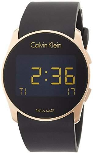 Calvin Klein Future Digitaluhr K5B236D1