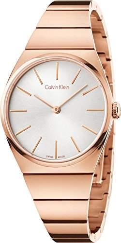 Calvin Klein Supreme Damenuhr K6C2X646
