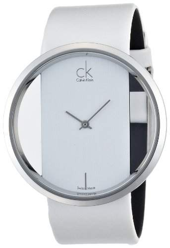 Calvin Klein Damen-Armbanduhr Glam K9423101