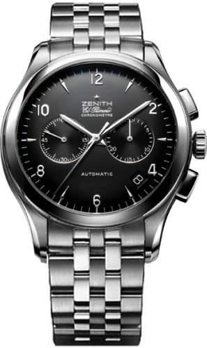 Zenith Class El Primero Chronograph Chronometer 030510400221M510