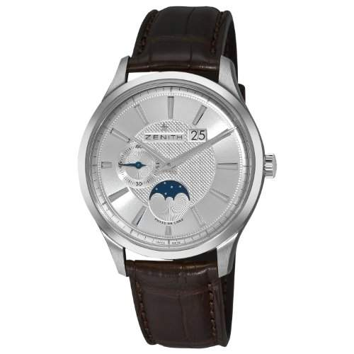 Zenith Captain Moonphase 03214069102C498