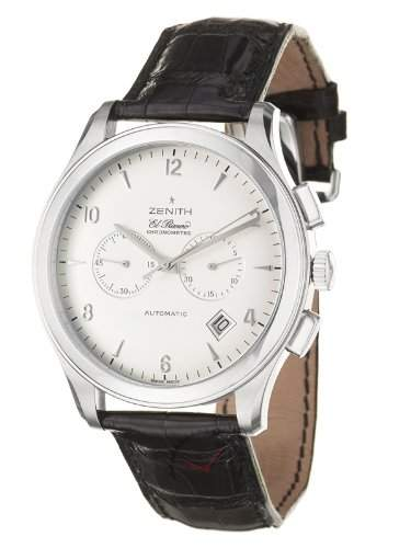 Zenith Grande Class El Primero Chronograph Chronometer 030520400201C492
