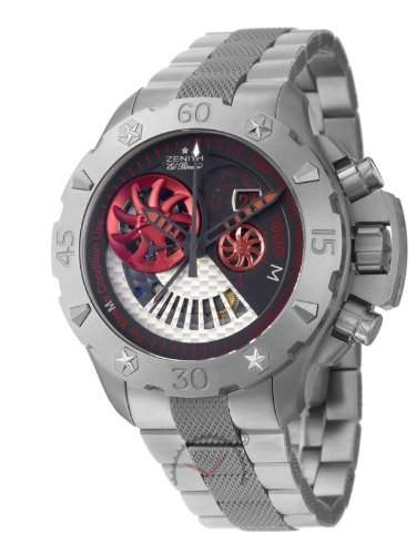 Zenith Defy Xtreme Open Grande Date Limited Edition 950527403