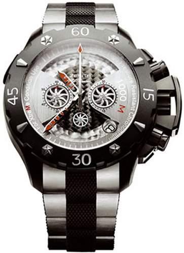 Zenith Defy Xtreme El Primero Chronograph 96-0525-4000-21-M525