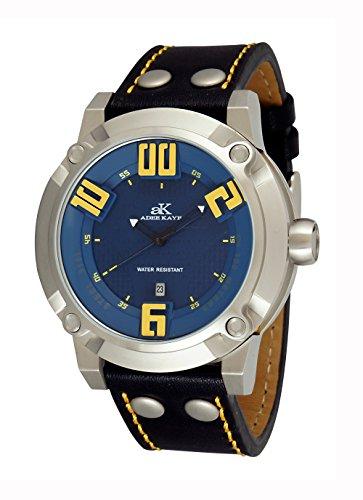 ADEE KAYE Armbanduhr AK7281 M BU