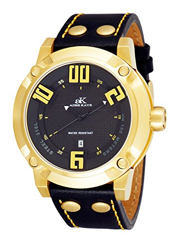 ADEE KAYE Armbanduhr AK7281 MG