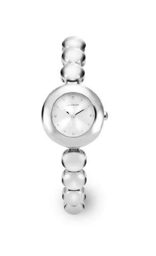 LA FROXX SPHERE Damen Armbanduhr analog Quartz Edelstahl 75964091