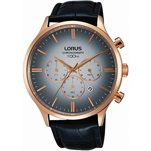Lorus RT350FX9 Mens Chronograph Watch