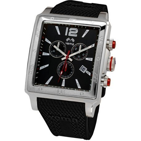 Yema Chronograph Greenwich Men YMHF0831