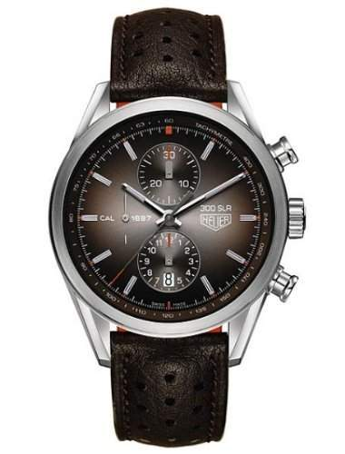 TAG Heuer Specialists 300 SLR Calibre 1887 Automatik Chronograph Limited Edition CAR2112FC6267