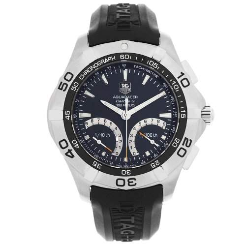 TAG Heuer Aquaracer Calibre S CAF7010FT8011