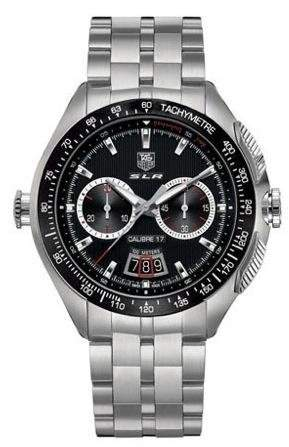 TAG Heuer Specialists Calibre S 1100TH CAG2010BA0254