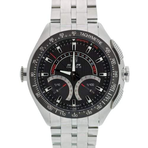 TAG Heuer Specialists Calibre S 1100TH CAG7010BA0254