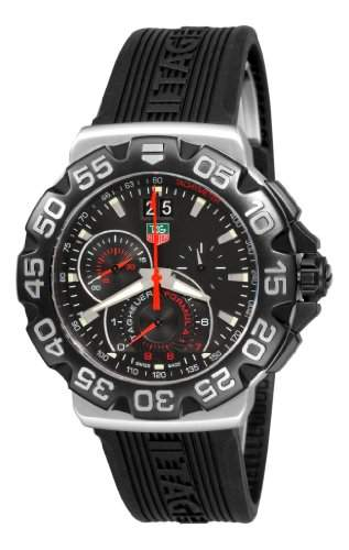 TAG Heuer Formula 1 Chronograph CAH1010FT6026