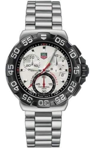 TAG Heuer Formula 1 Herren-Armbanduhr CAH1111BA0850