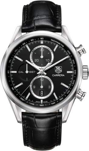 TAG Heuer Carrera Calibre 1887 Chronograph CAR2110FC6266