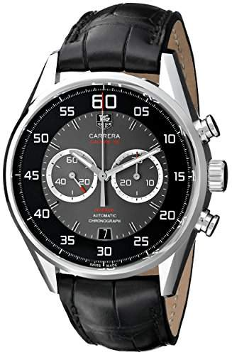TAG Heuer Carrera Calibre 36 Chronograph Flyback 43mm CAR2B10FC6235