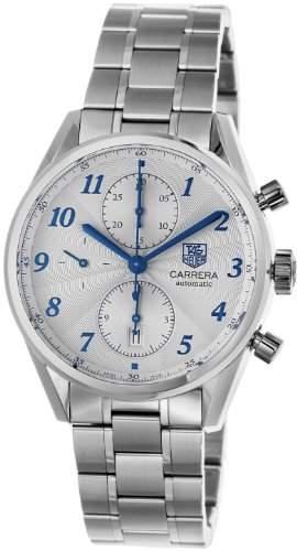 TAG Heuer Carrera Heritage Chronograph CAS2111BA0730