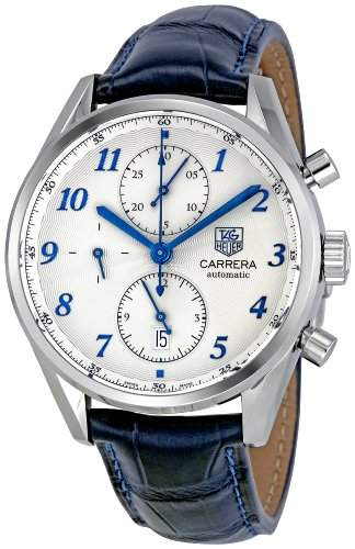 TAG Heuer Carrera Heritage Chronograph CAS2111FC6292