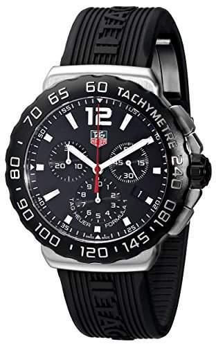 TAG Heuer Formula 1 Chronograph CAU1110FT6024