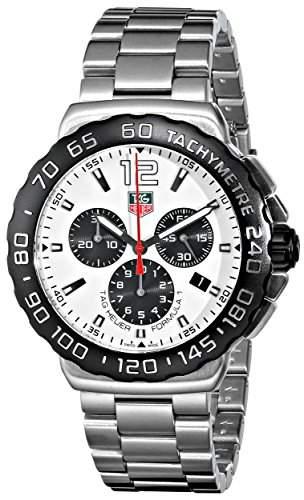 TAG Heuer Formula 1 Chronograph CAU1111BA0858
