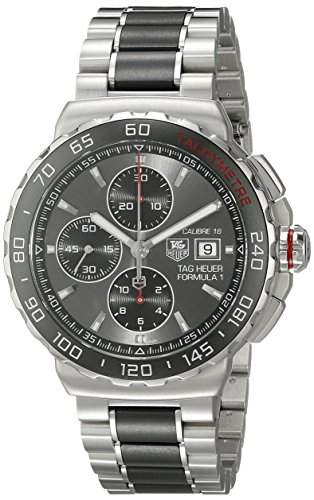 TAG Heuer Formula1 Chronograph CAU2011BA0873