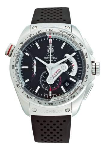 TAG Heuer Grand Carrera Automatik Chronograph Calibre 36 RS2 CAV5115FT6019