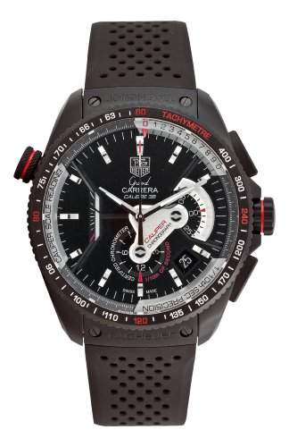 TAG Heuer Grand Carrera Automatik Chronograph Calibre 36 RS2 CAV5185FT6020