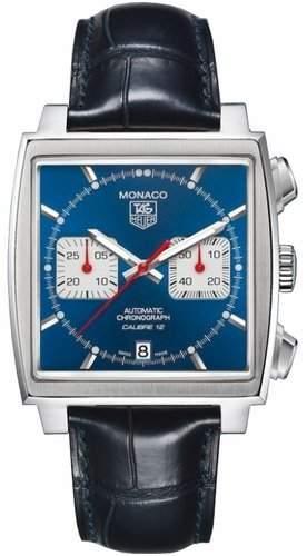 TAG Heuer Monaco Automatik-Chronographen CAW2111FC6183