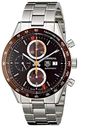 TAG Heuer Carrera Automatik Chronograph CV2013BA0794