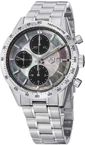 TAG Heuer Carrera Calibre 16 Automatik Chronograph Racing CV201PBA0794