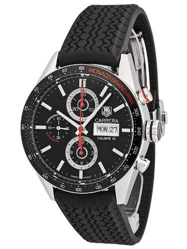 TAG Heuer Carrera Monaco Grand Prix Limited Edition CV2A1FFT6033