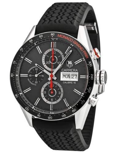 TAG Heuer Carrera Monaco Grand Prix Calibre 16 Limited Edition CV2A1MFT6033