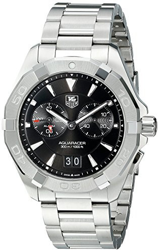 Tag Heuer Aquaracer Herren Armbanduhr way111z ba0910