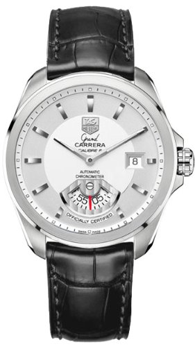 Tag Heuer Grand Carrera WAV511B FC6224 Armbanduhr Armbanduhr